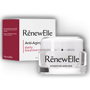 RenewElle Cream Reviews Picture Box