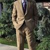 Sicilian tweed