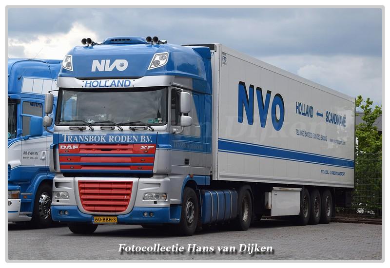 Transbok 60-BBH-3(0)-BorderMaker -