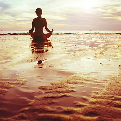 stress-management Wellbeing Weekend Retreat