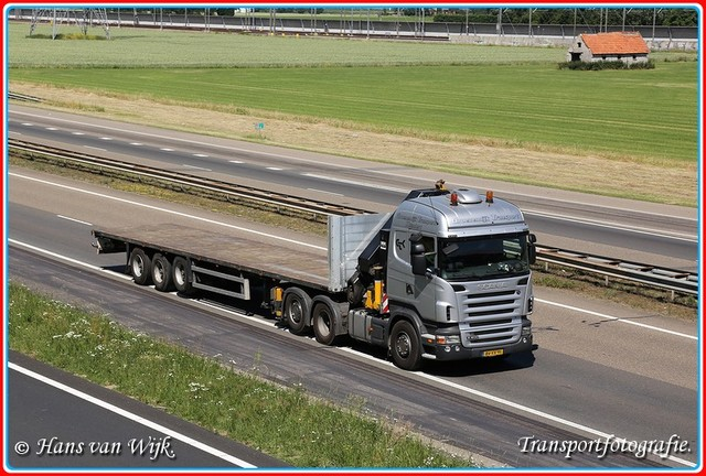 BV-VX-91-BorderMaker Open Truck's
