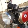 6172716 '83 R80T (4) - 6172716 '83 R80T, Maroon an...