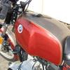 6172716 '83 R80T (5) - 6172716 '83 R80T, Maroon an...