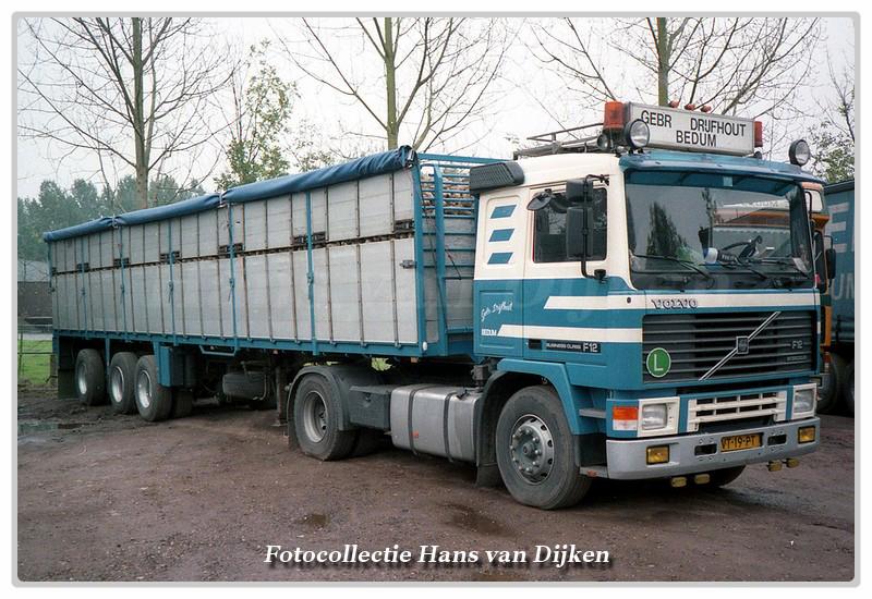 Drijfhout VD-19-PT-BorderMaker -
