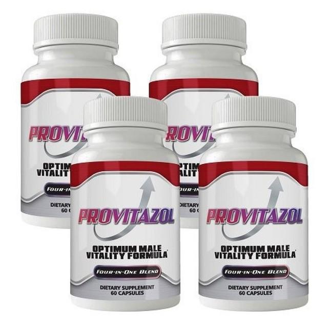 Provitazol Testosterone Booster Provitalzol