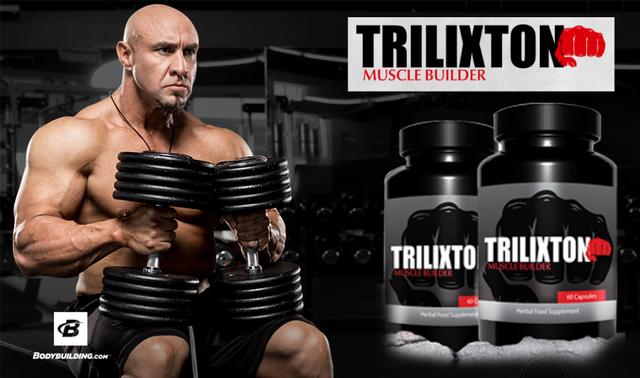 Trilixton Q http://junivivecream.fr/trilixton-muscle-builder/