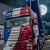 WSI XXL Trucks & Model Show... - Playing around with photos ...