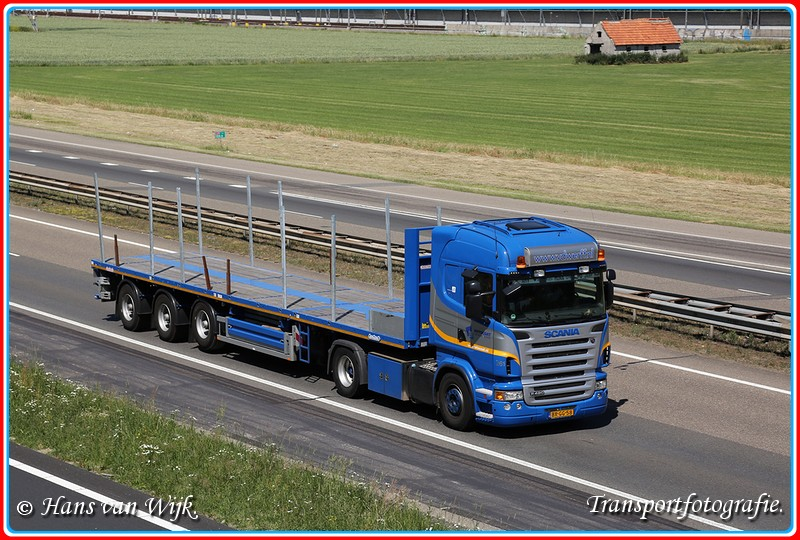 BX-GG-58-BorderMaker - Speciaal Transport