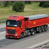 07-BBB-4  B-BorderMaker - Kippers Bouwtransport