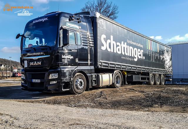 Trucks Febr. 2018, powered by www.truck-pics TRUCKS & TRUCKING 2018 powered by www.truck-pics.eu