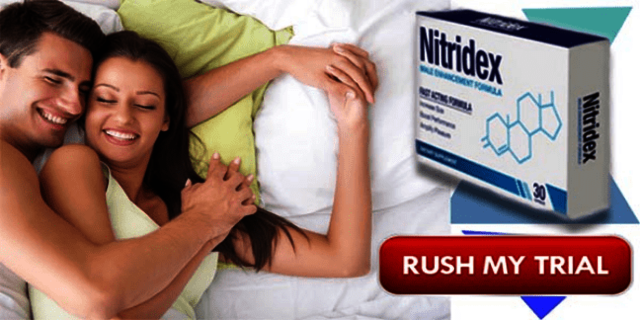 Nitridex https://healthsupplementzone.com/nitridex-male-enhancement/