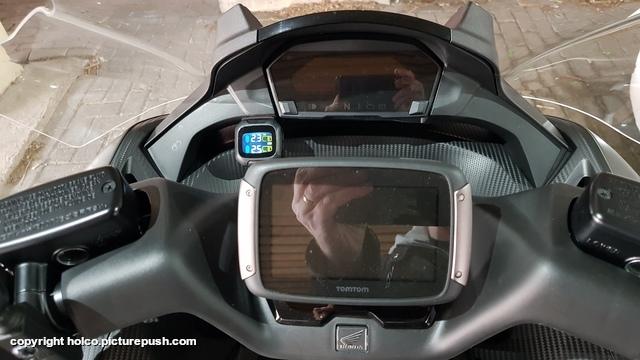 20180309 135243 Honda NC750 Integra