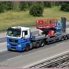 BZ-PJ-60-BorderMaker - Zwaartransport 3-Assers