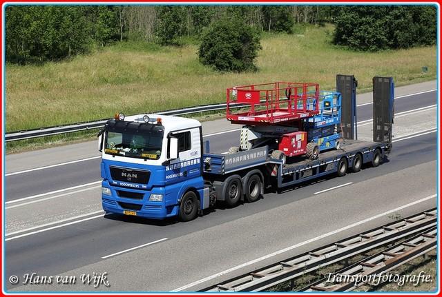 BZ-PJ-60-BorderMaker Zwaartransport 3-Assers