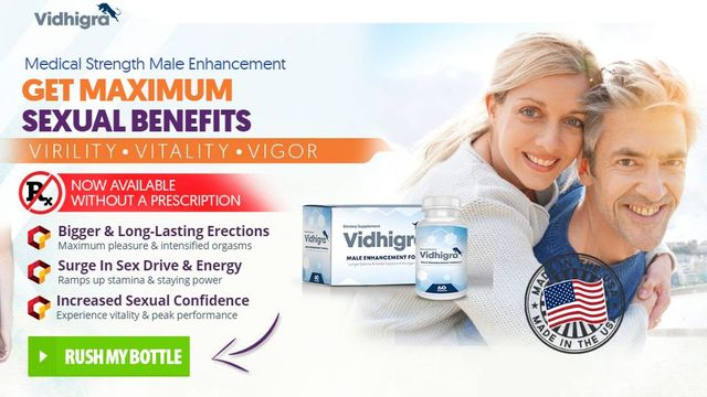 Vidhigra-Male-Enhancement https://healthsupplementzone.com/vidhigra-male-enhancement/