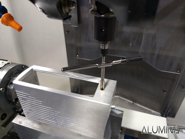 alumina 25 Alumina