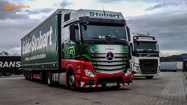Trucks & Trucking 03-18 powered by www.truck-pics TRUCKS & TRUCKING 2018 powered by www.truck-pics.eu