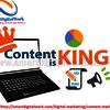 Content Marketing - Digital Marketing Services