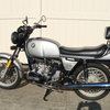 SOLD! 7/20.....6175741 '82 R100T, Silver. Very Clean and Low mileage!
