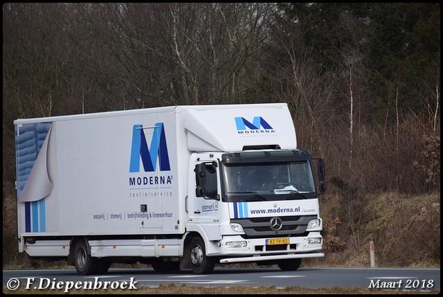 BZ-TV-83 MB Moderna-BorderMaker 2018