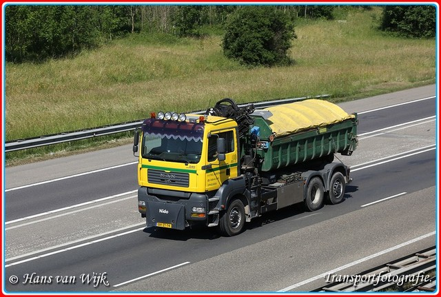 BR-ZT-74-BorderMaker Container Kippers