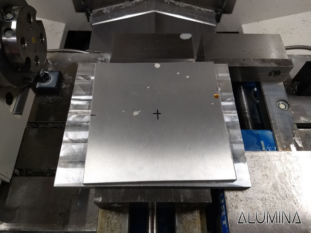 alumina 29 Alumina