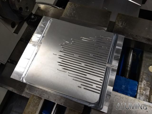 alumina 32 Alumina