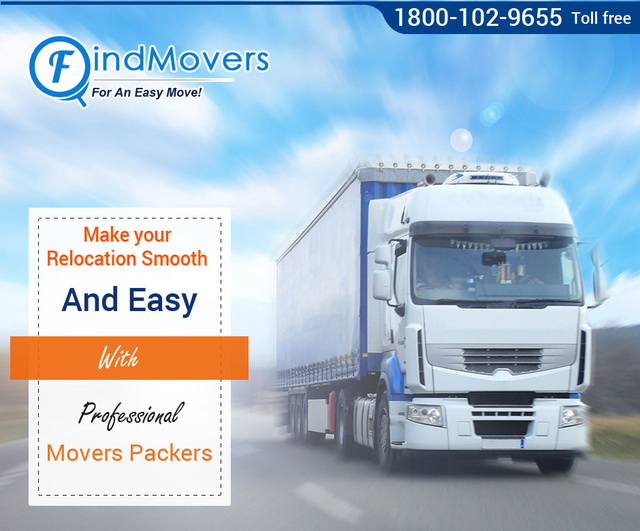 Relocation Smooth and Easy Movers Packers Noida -  Best Movers and Packers in Noida with Reviews