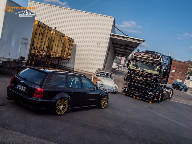 Norman Lichy Transporte powered by www.truck-pics Norman Lichy Transporte, Essen