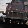 ZetorSuper 35 m44 - tractor real