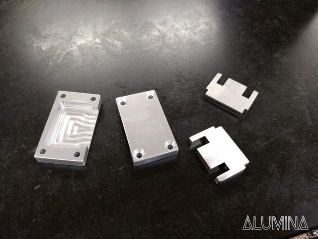 alumina 35 Alumina