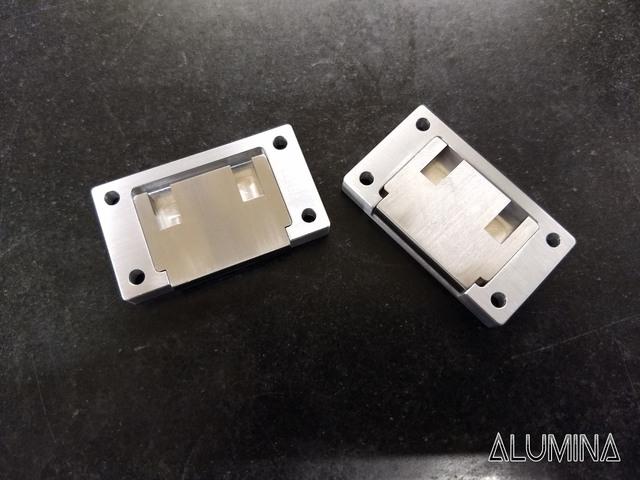 alumina 36 Alumina