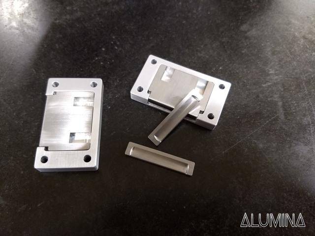 alumina 38 Alumina