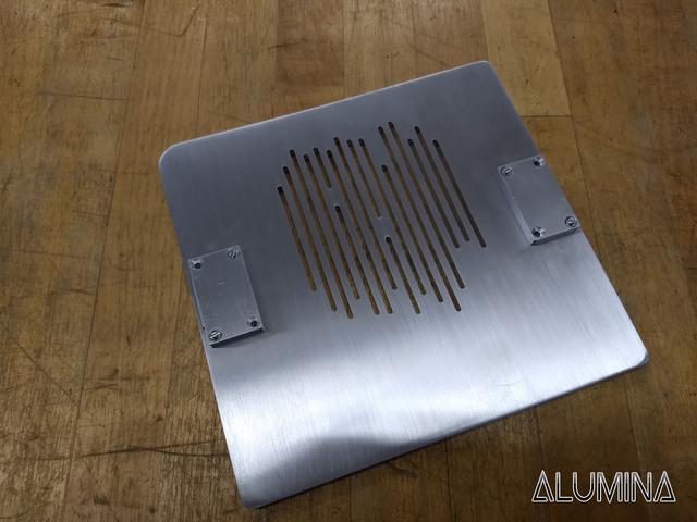 alumina 42 Alumina