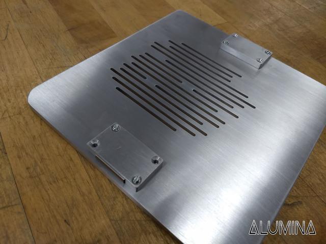 alumina 43 Alumina