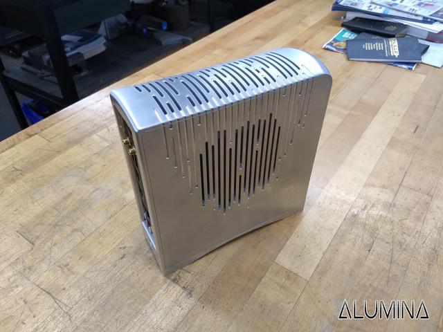 alumina 44 Alumina