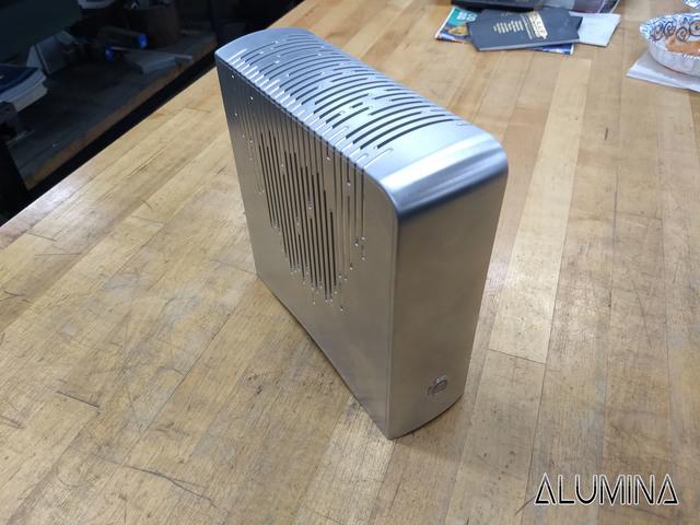 alumina 45 Alumina