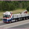18-BDJ-6-BorderMaker - Stenen Auto's