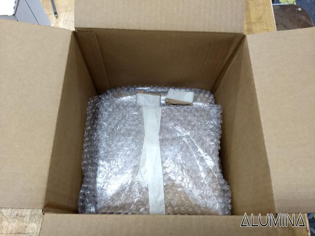 alumina 47 Alumina