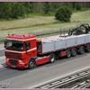 BX-NH-14-BorderMaker - Stenen Auto's