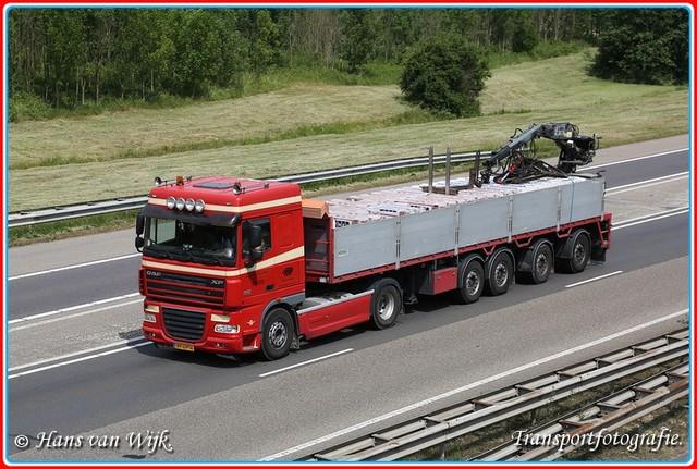 BX-NH-14-BorderMaker Stenen Auto's