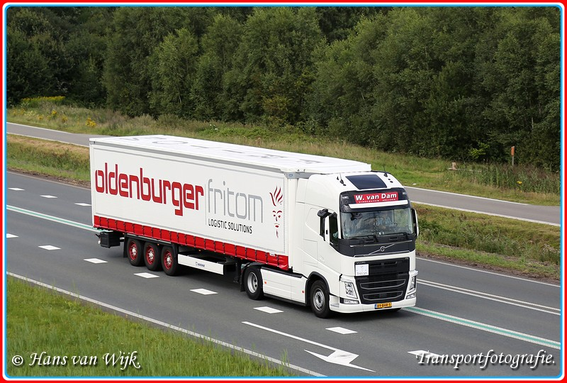 89-BHR-5-BorderMaker - Huif en Openopleggers