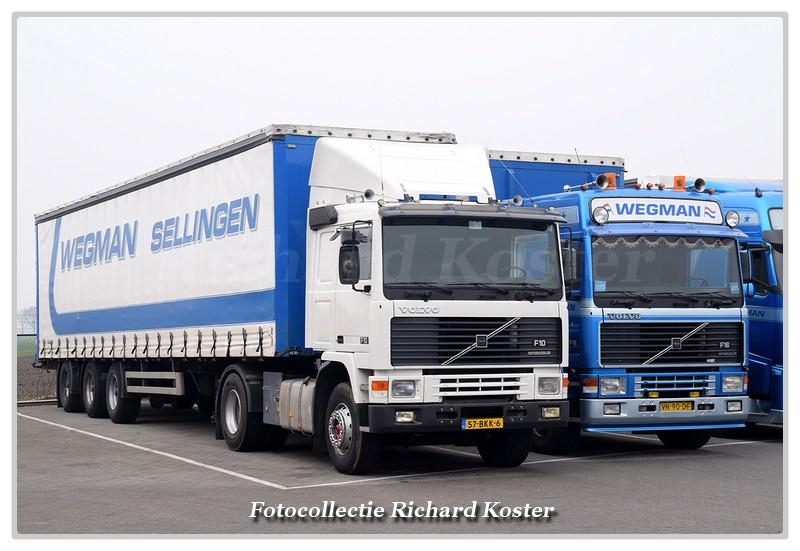 Wegman Line-up F serie's (0)-BorderMaker - Richard