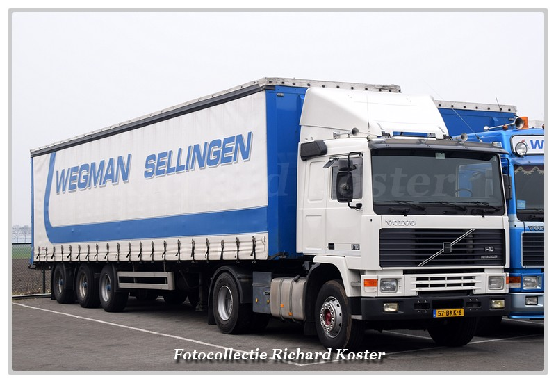 Wegman 57-BKK-6 (0)-BorderMaker - Richard