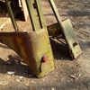 ZetorSuper 35 m45c - tractor real
