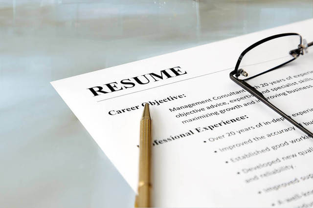 Best Resume Builder in the USA GLEVER