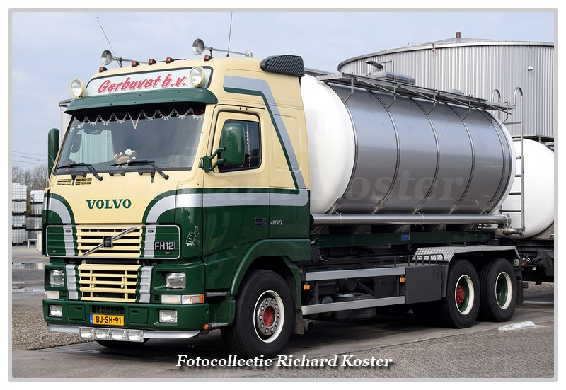 Gerbuvet BJ-SH-91 (4)-BorderMaker - Richard