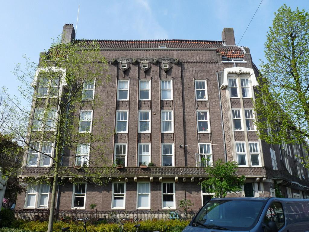 P1060985 - vondelpark/,-concertgebouwbuurt