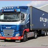 19-BGH-5  F-BorderMaker - Container Trucks