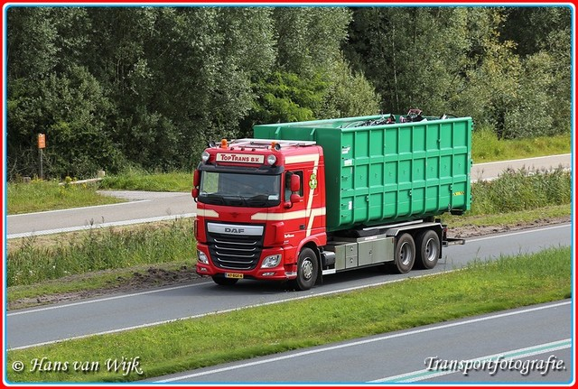 47-BGF-4  B-BorderMaker Container Kippers